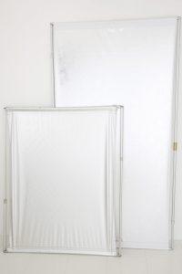 撮影用レフ板