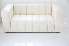 Cスタジオのソファー